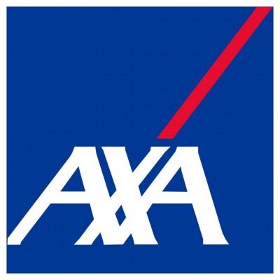 AXA-Logo-Font