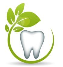 Holistic tooth leaf
